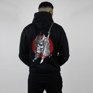 Conquer Death Pullover