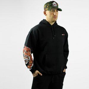 res-hunter-unleashed-sleeve-print-hoodie-min-1